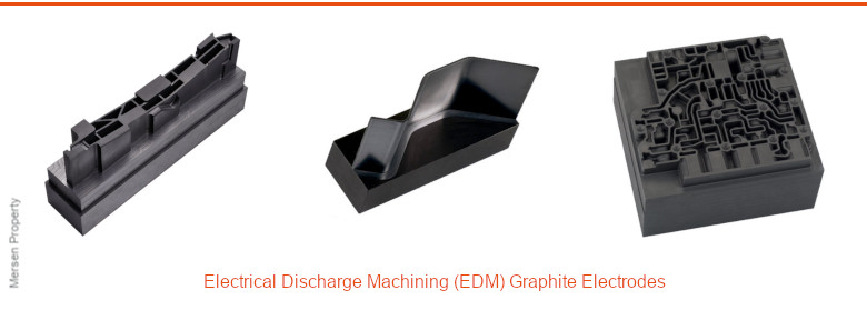 graphite electrodes by Mersen
