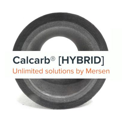 Mersen, Calcarb, Hybrid, Insulation
