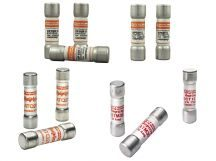 IEC/UL/CSA Low voltage general purpose fuses and fusegear