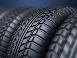 Tire and Plastics Industries