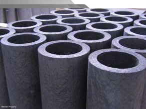 carbon insulation mersen